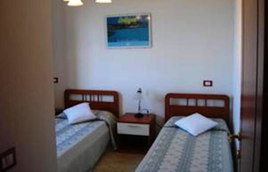 Standardzimmer Holiday Apartments Sardinia