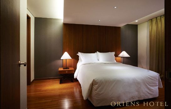 Suite Oriens Hotel & Residences