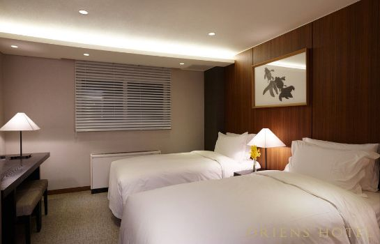 Single room (superior) Oriens Hotel & Residences