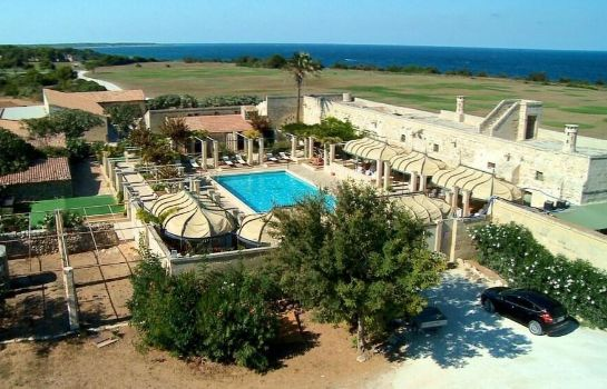 Bild Le Cale d'Otranto Beach Resort Le Cale d'Otranto Beach Resort