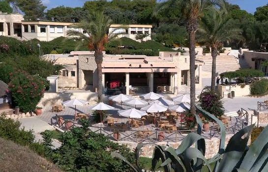 Restaurant Le Cale d'Otranto Beach Resort Le Cale d'Otranto Beach Resort