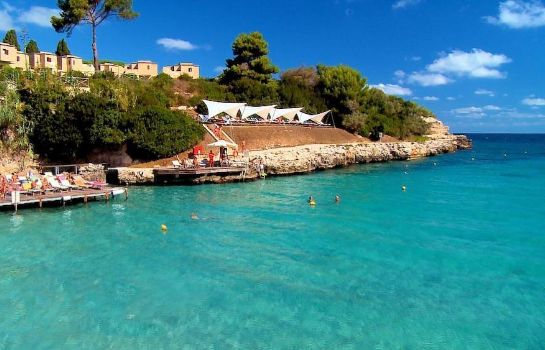 Info Le Cale d'Otranto Beach Resort Le Cale d'Otranto Beach Resort