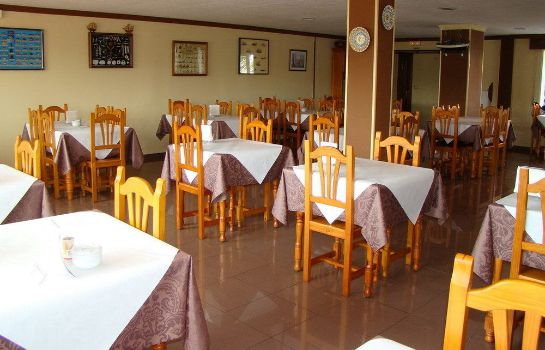 Restaurant Hostal San Roque