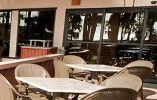 Restaurante Isla Grand Beach Resort