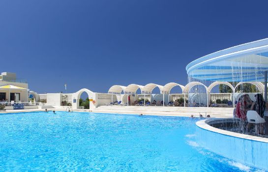 Buitenaanzicht Sunshine Crete Beach - All Inclusive