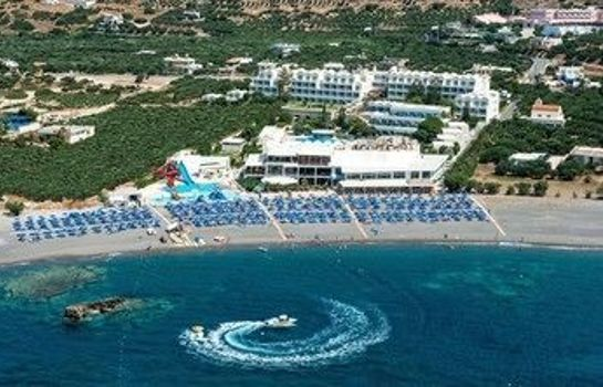 Foto Sunshine Crete Beach - All Inclusive