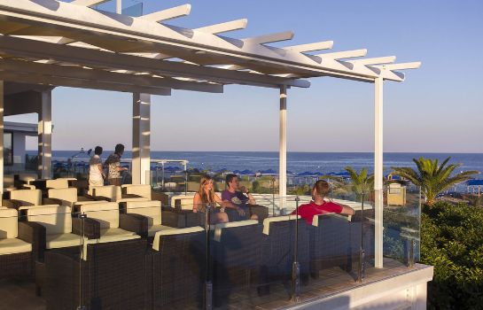 Restaurant Sunshine Crete Beach - All Inclusive