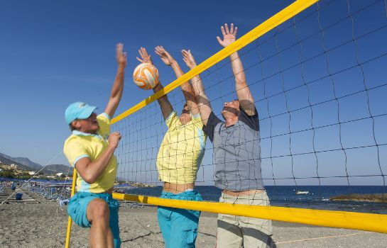 Sportfaciliteiten Sunshine Crete Beach - All Inclusive