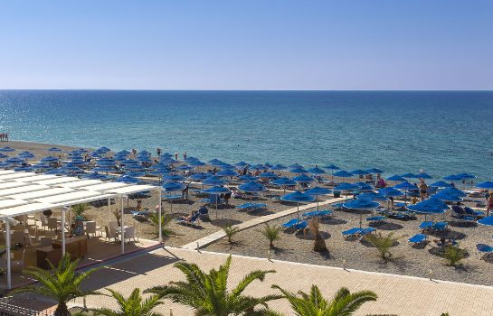 Strand Sunshine Crete Beach - All Inclusive