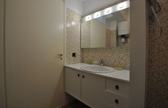 Badezimmer Impero House Rent - Verbania