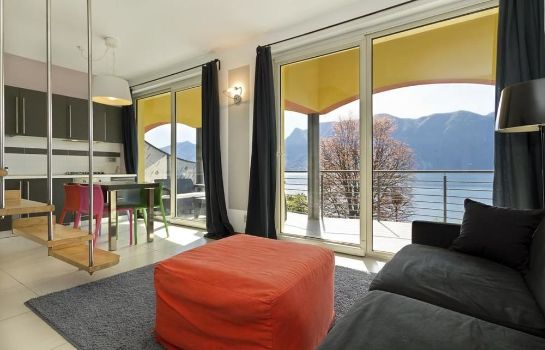 Info Impero House Rent - Verbania