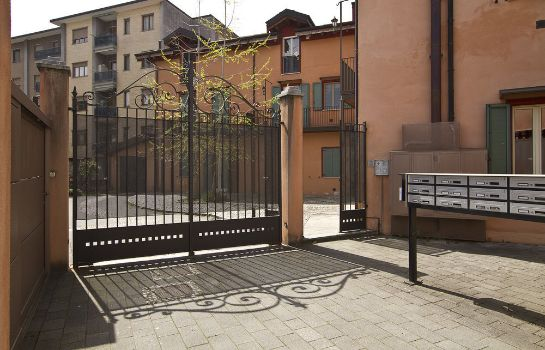 Standardzimmer Impero House Rent - Verbania