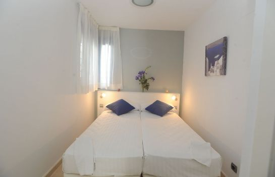 Chambre individuelle (standard) Benalmadena Playa Good Places