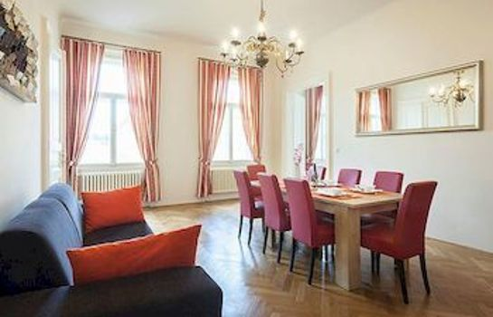 info Castleview Apartment Prague
