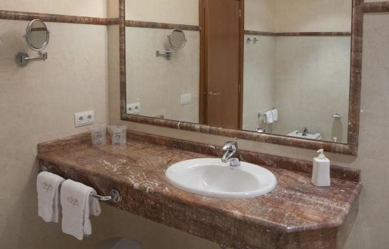 Bagno in camera Hotel Can Xim