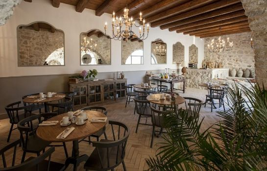 Restaurant Masseria Agnello