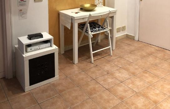 Info Cozy Apartment Spagna