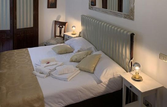 Standardzimmer Cozy Apartment Spagna