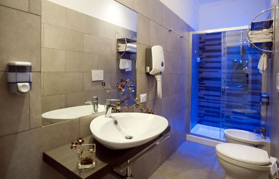 Badezimmer Rooms in Navona