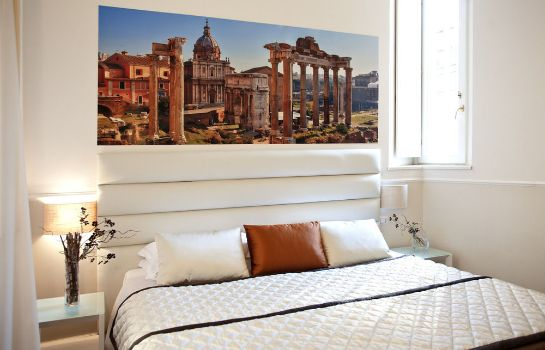 Standardzimmer Rooms in Navona
