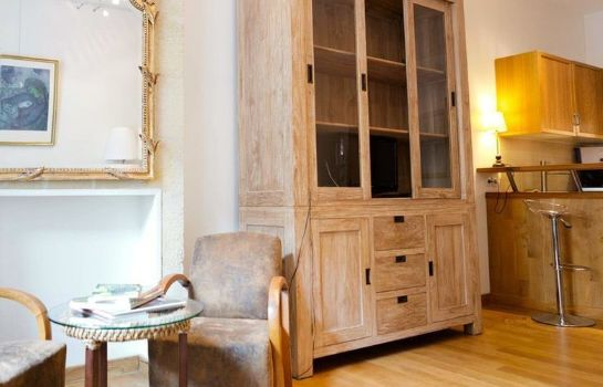 Information Appartements - Visit in Bordeaux