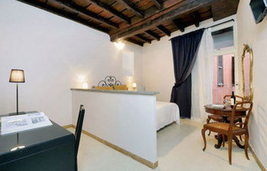 Info Sangallo Rooms