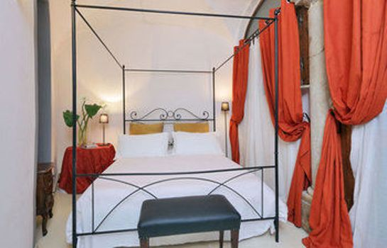 Standardzimmer Sangallo Rooms
