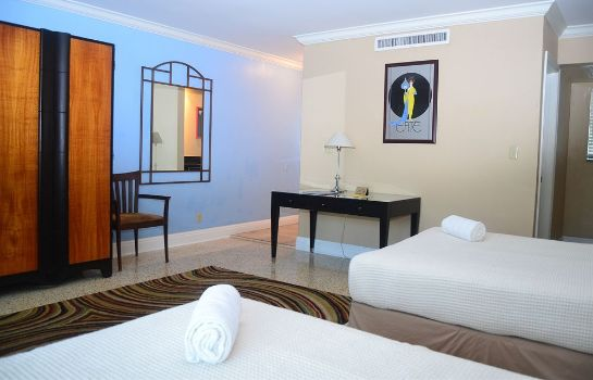 chambre standard Victoria Park A North Beach Village Resort Hotel