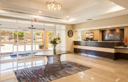 Hall Baymont by Wyndham Albuquerque Airport