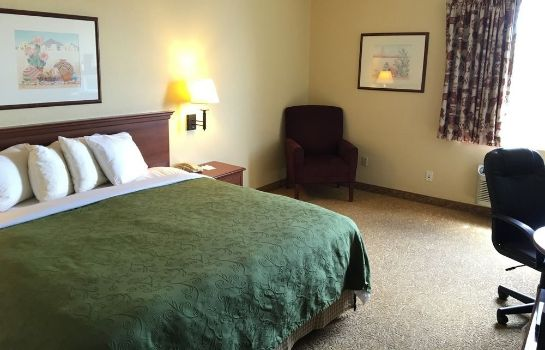 Standardzimmer Baymont Inn & Suites Albuquerque Airport
