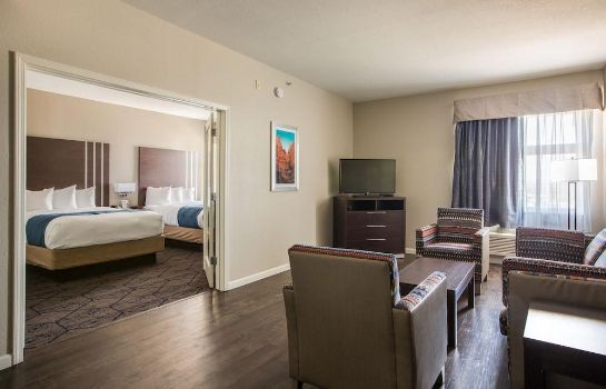 Standardzimmer Baymont by Wyndham Albuquerque Airport