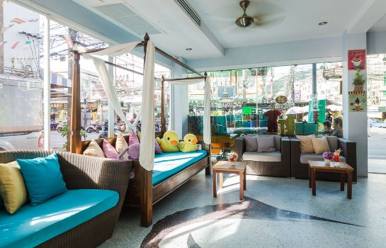 Hotelhal On Hotel Phuket