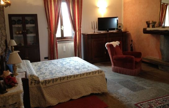 Standardzimmer B&B Al Castello