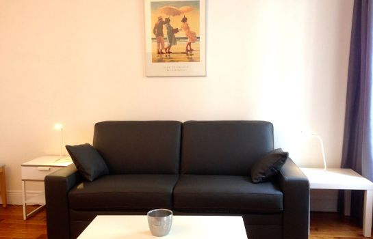 Hall Appartement Neuilly