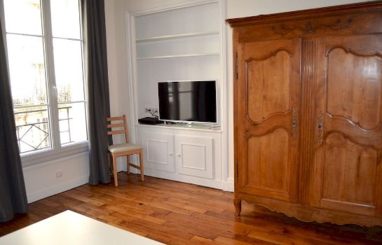 Information Appartement Neuilly