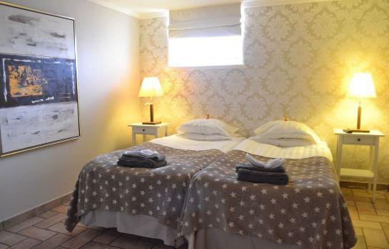 chambre standard 5:ans Bed & Breakfast