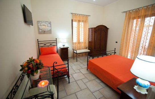 Suite Bed and Breakfast Anxa
