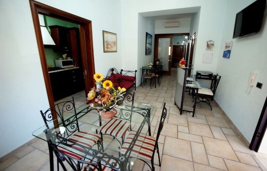 Info Bed and Breakfast Anxa
