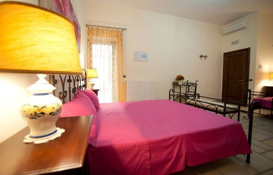 Camera standard Bed and Breakfast Anxa