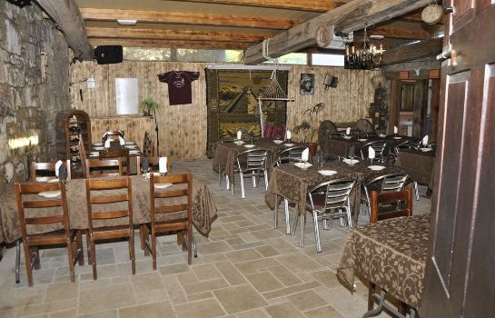 Restaurant Casa Rural Outeiro