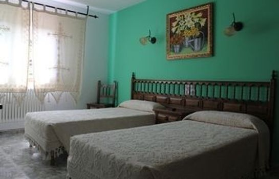 Standardzimmer Casa Rural Outeiro