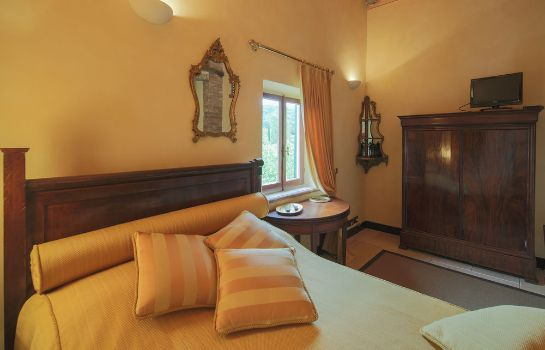 Suite Resort La Ghiaia - Guest House