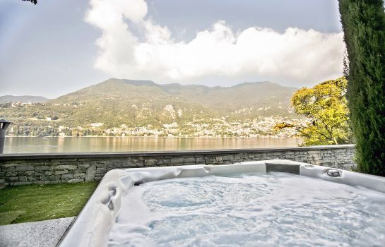 Whirlpool CastaDiva Resort & Spa
