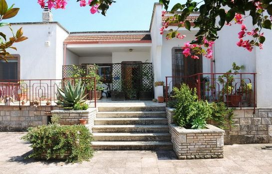 Info Santu Nicola - Bed and Breakfast