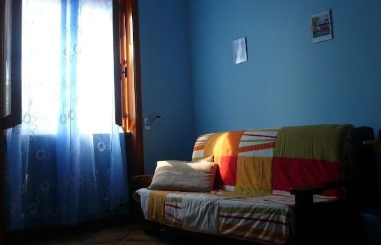 chambre standard Santu Nicola - Bed and Breakfast