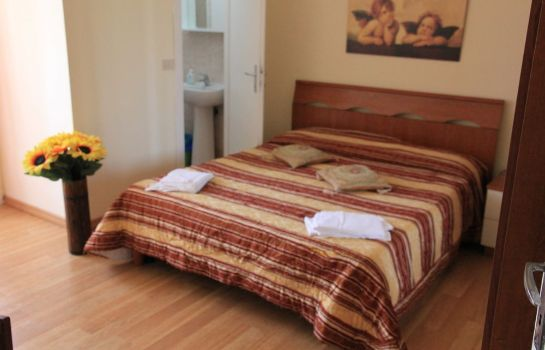Info Bel Ami Bed & Breakfast