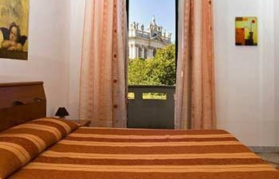 Standardzimmer Bel Ami Bed & Breakfast