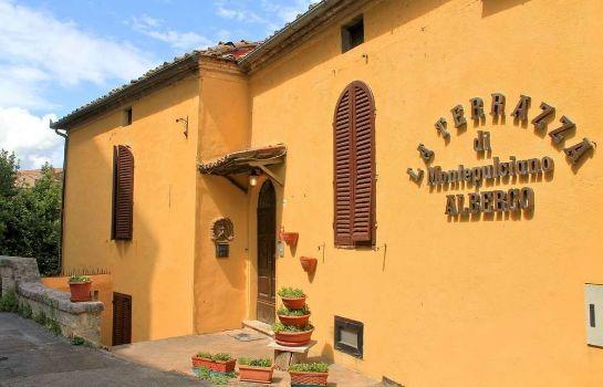 Hotel La Terrazza di Montepulciano – Great prices at HOTEL INFO