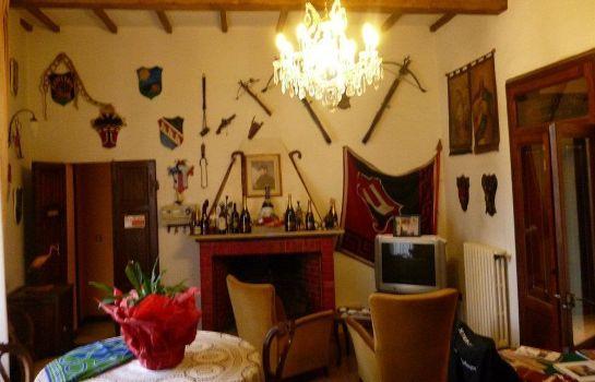 Hotel La Terrazza di Montepulciano – HOTEL DE