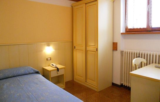 Single room (standard) Scanapà